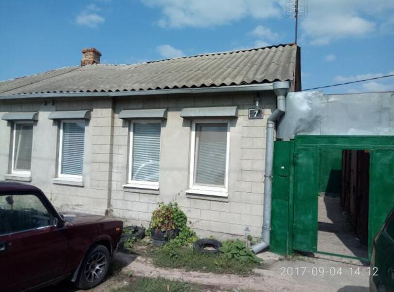 дом, Харьков, Большая Даниловка (477297 1)
