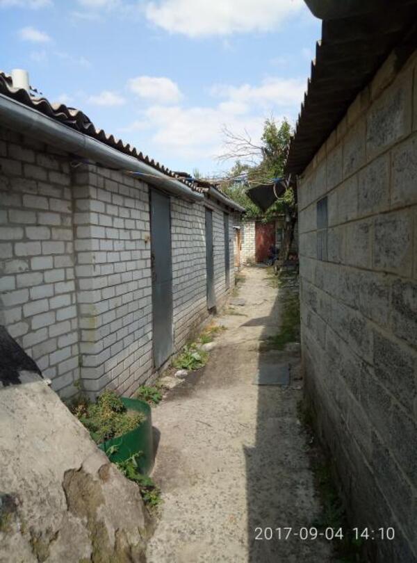 дом, Харьков, Большая Даниловка (477297 5)
