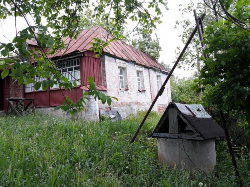Дом, Боровая, Харьковская область (477453 1)