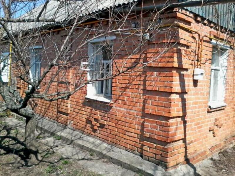 Дом, Бабаи, Харьковская область (477613 7)