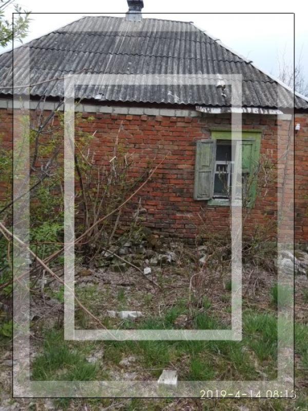 Дом, 3-комн., Черемушное, Змиевской район