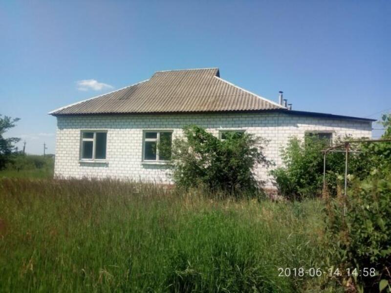 Дом, Пролетарское, Харьковская область (478090 2)