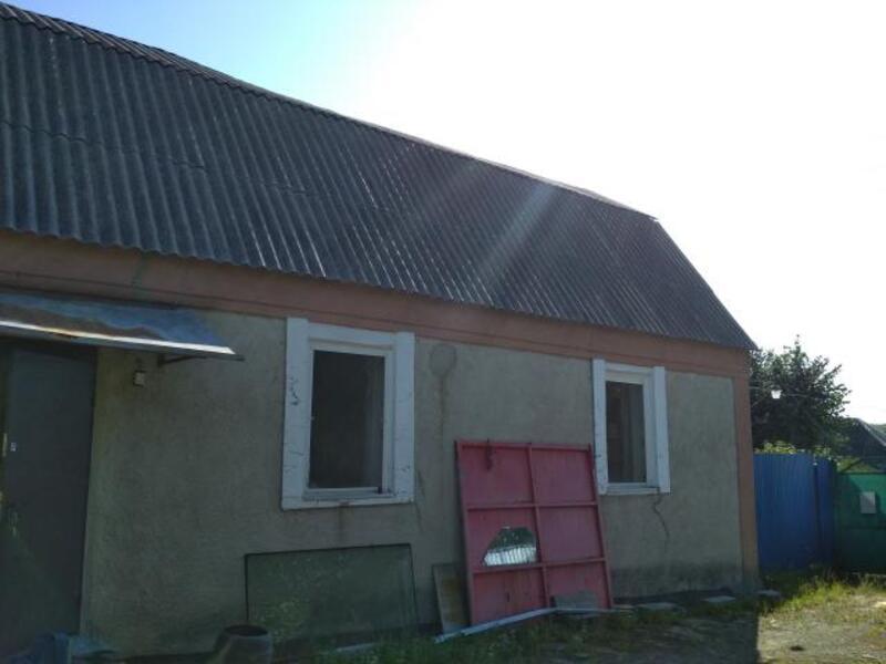 Дом, Высокий, Харьковская область (478111 1)
