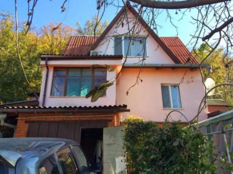 Дом, Васищево, Харьковская область (478140 1)