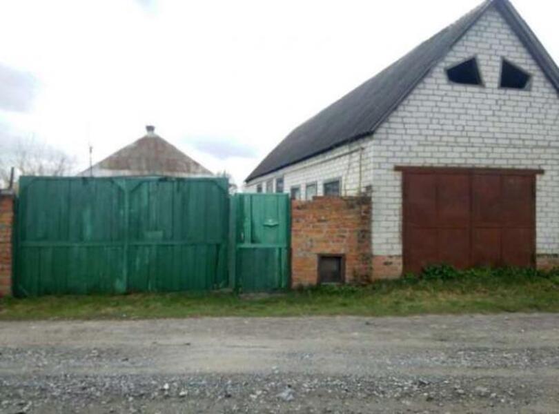 дом, Золочев, Харьковская область (478849 2)