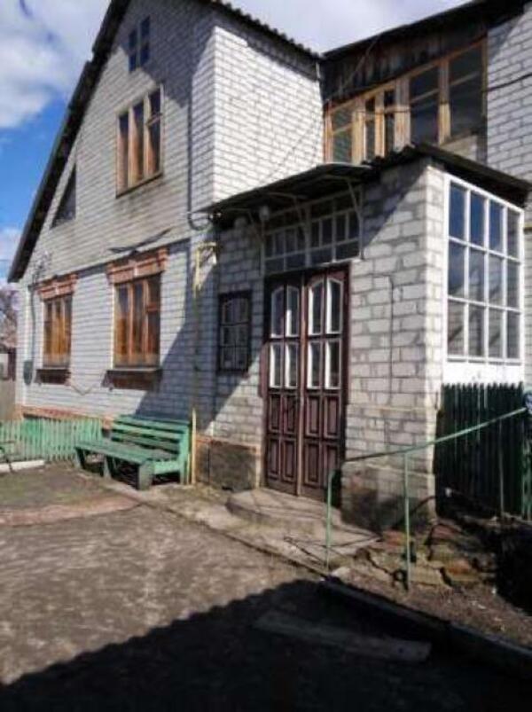 дом, Черкасская Лозовая, Харьковская область (478964 2)