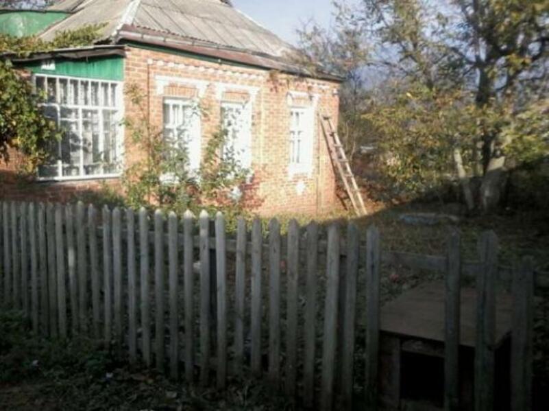 Купить Дом, Пасеки, Харьковская область