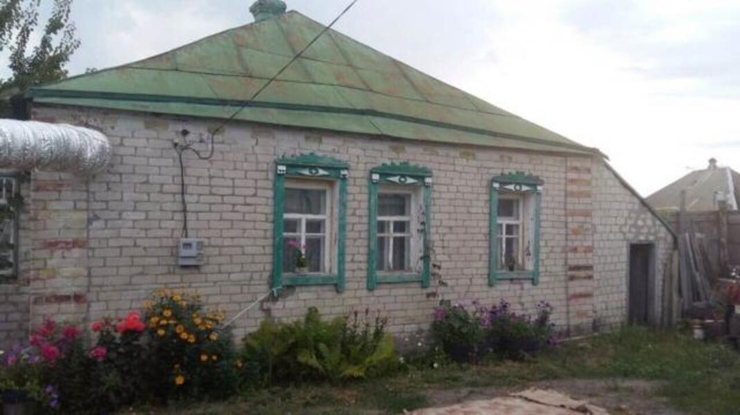 Дом, Высокий, Харьковская область (479730 1)