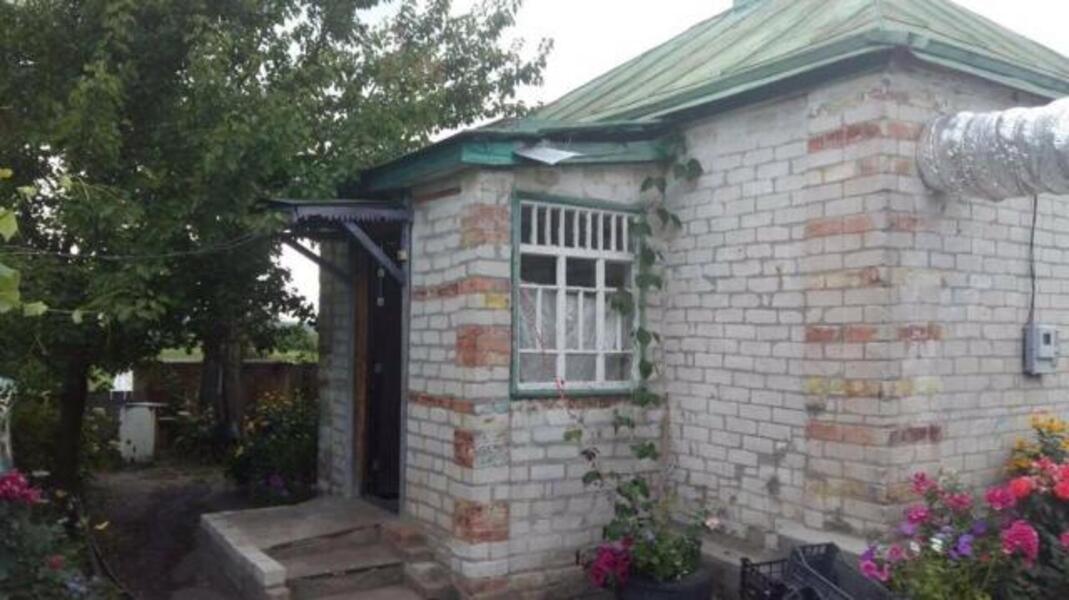 Дом, Высокий, Харьковская область (479730 2)