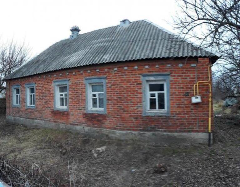 Дом, Змиев, Харьковская область (479955 5)