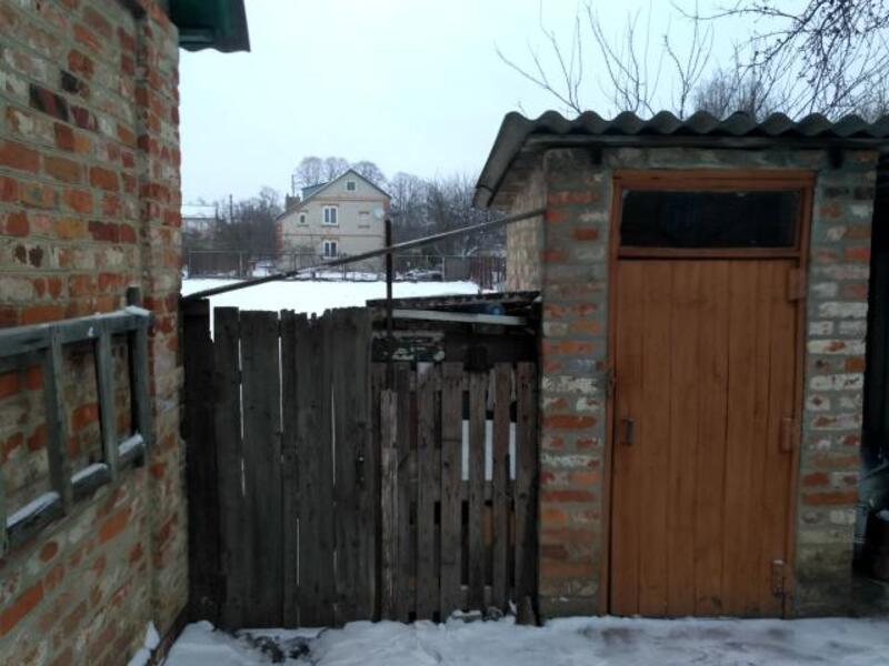 Дом, Малая Даниловка, Харьковская область (480030 5)