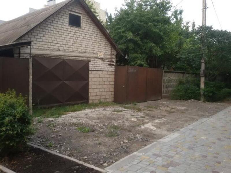 Дом, Харьков, Большая Даниловка (480059 1)