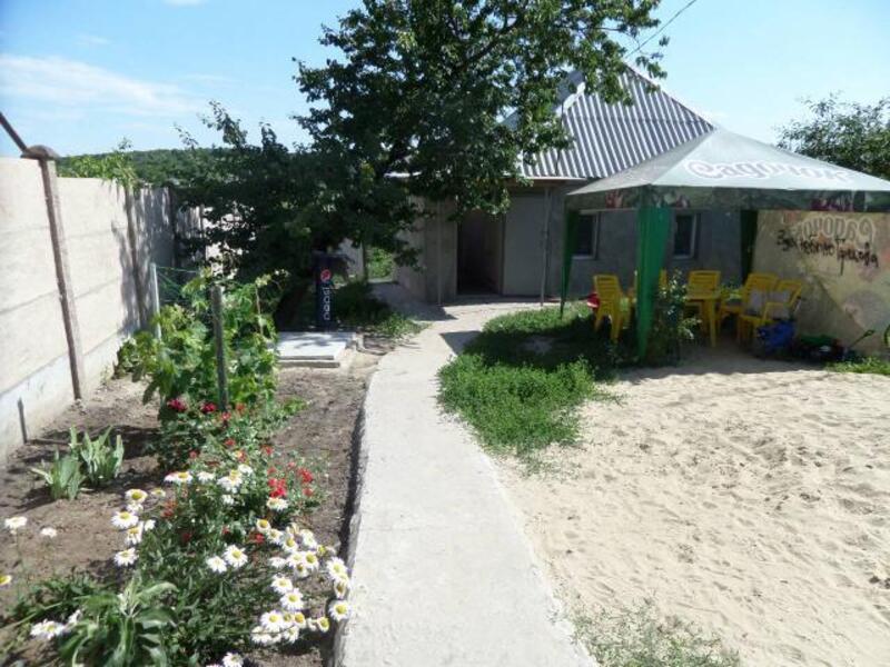 дом, Безруки, Харьковская область (480207 4)