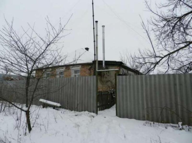дом, Безруки, Харьковская область (480618 5)