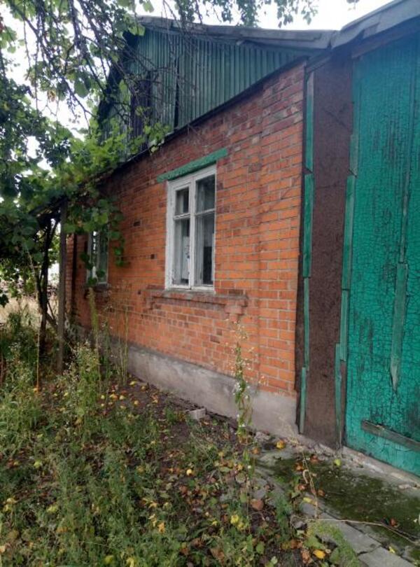 Дом, Змиев, Харьковская область (480633 1)