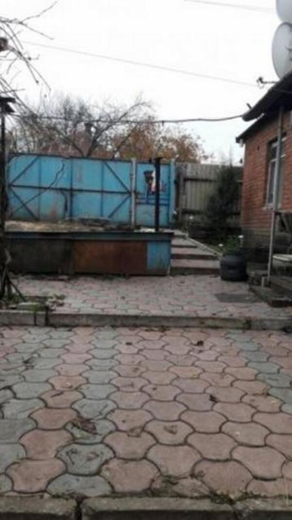 Дом, Черкасские Тишки, Харьковская область (48064 8)