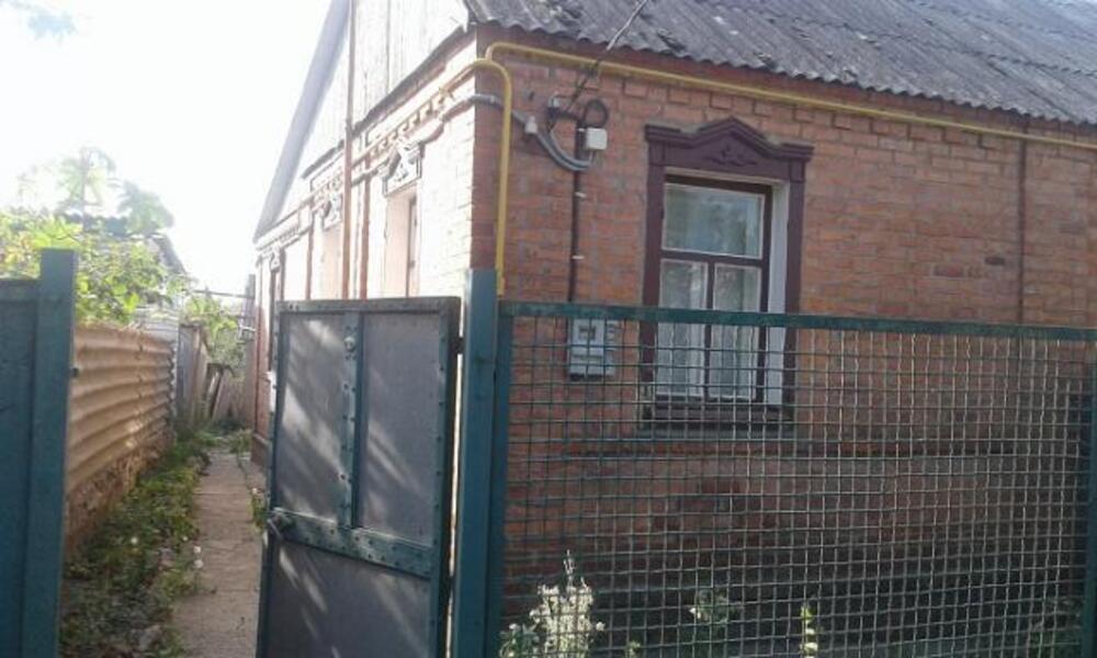 Дом на 2 входа, Люботин, Харьковская область (480811 1)
