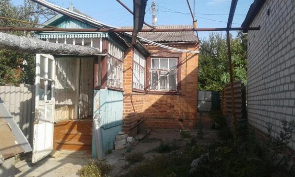 Дом на 2 входа, Люботин, Харьковская область (480811 2)