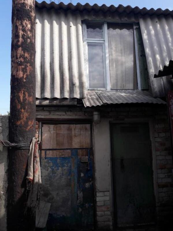 Дом, Харьков, Журавлевка (480817 5)