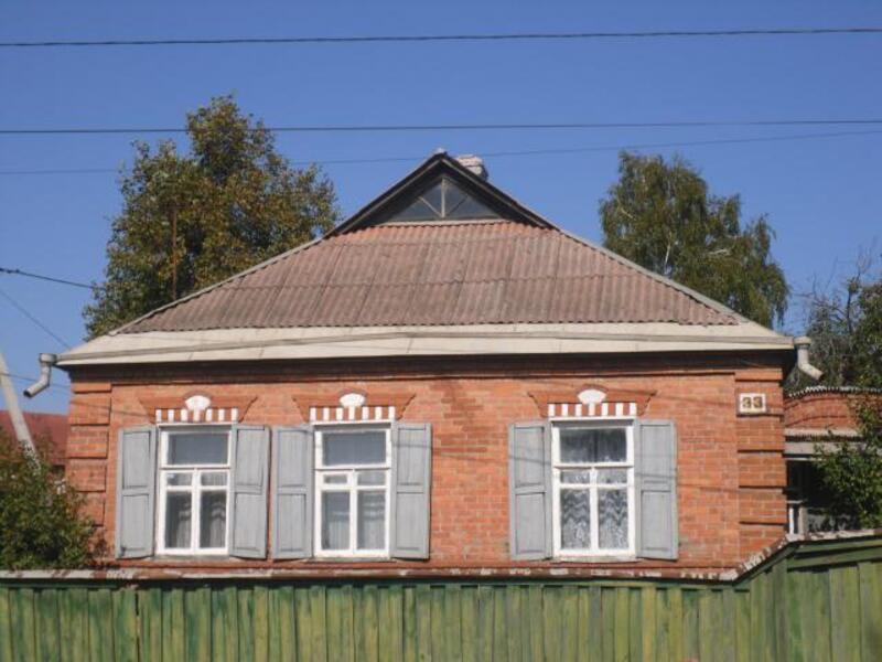 Дом, Слатино, Харьковская область (480880 1)