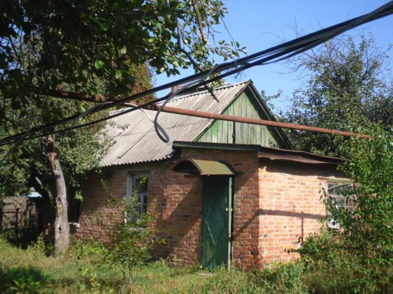 Дом, Слатино, Харьковская область (480880 5)
