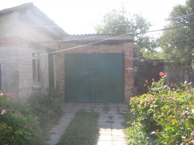 Дом, Солоницевка, Харьковская область (480913 2)