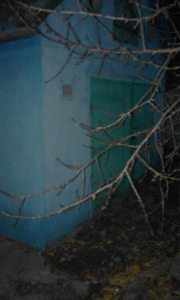 Дом, Великая Бабка, Харьковская область (480946 3)