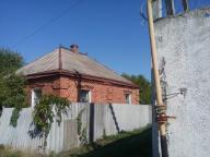 Дом, Новая Водолага, Харьковская область (481087 1)