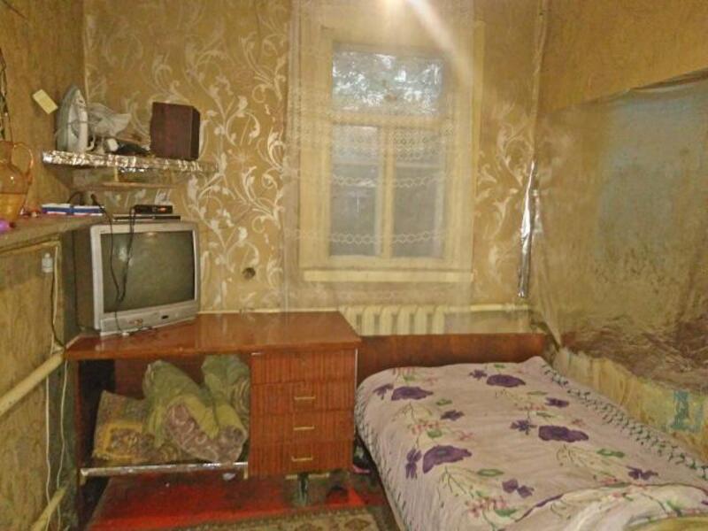 Дом, Харьков, ХТЗ (481207 1)