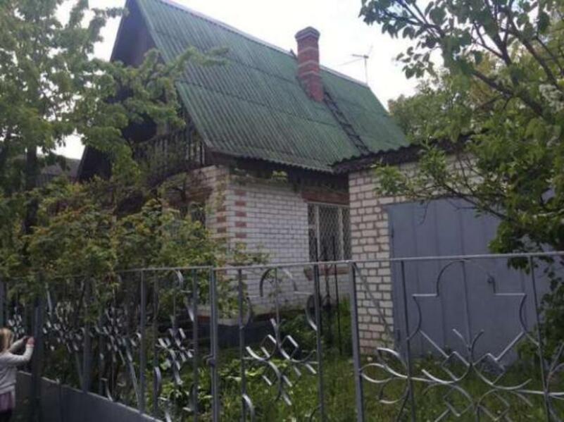 Дом, Пересечная, Харьковская область (481255 1)