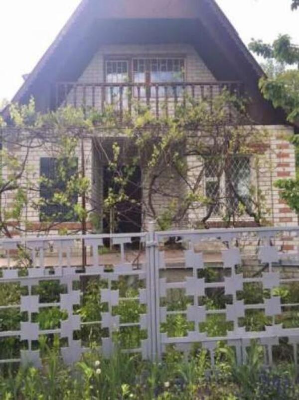 Дом, Пересечная, Харьковская область (481255 2)