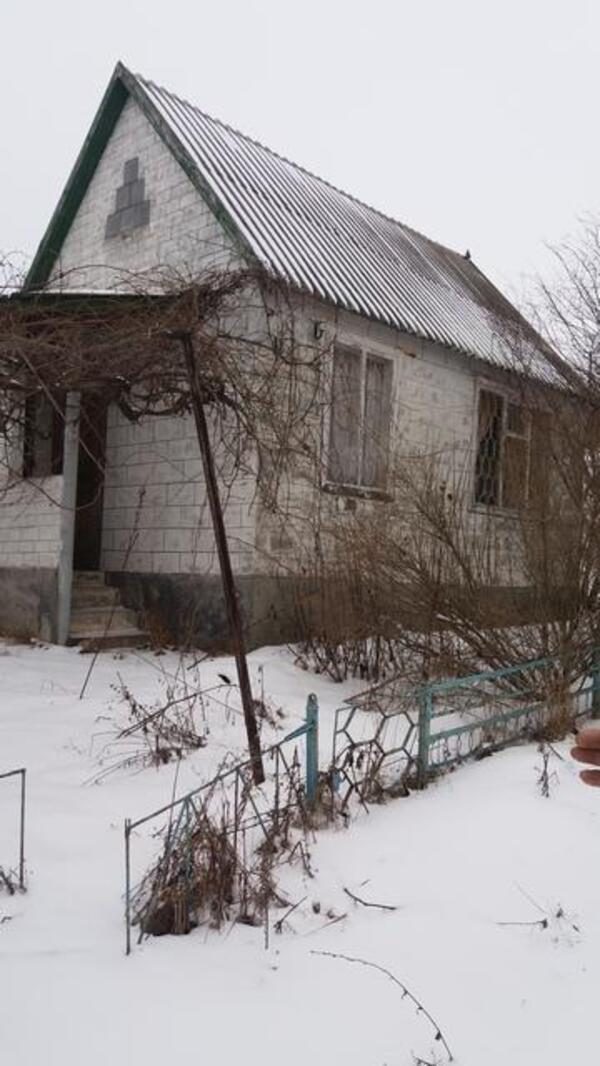 Дом, Змиев, Харьковская область (481536 2)