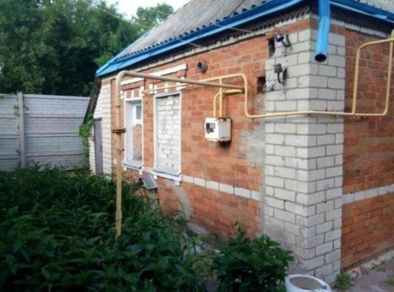 Дом, Безруки, Харьковская область (481942 5)