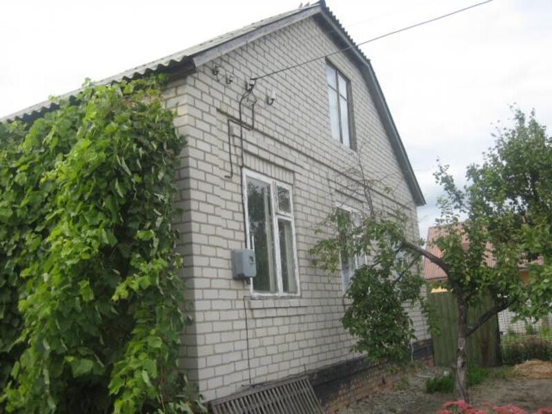 дом, Черноглазовка, Харьковская область (482025 5)