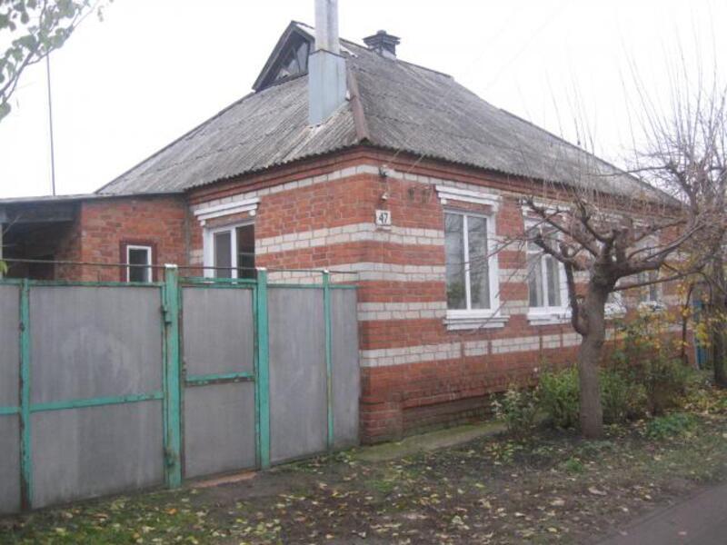 дом, Золочев, Харьковская область (482026 3)