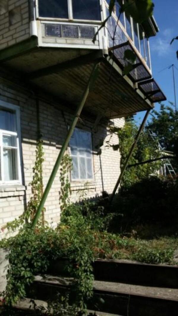 Дом, Пересечная, Харьковская область (482151 1)