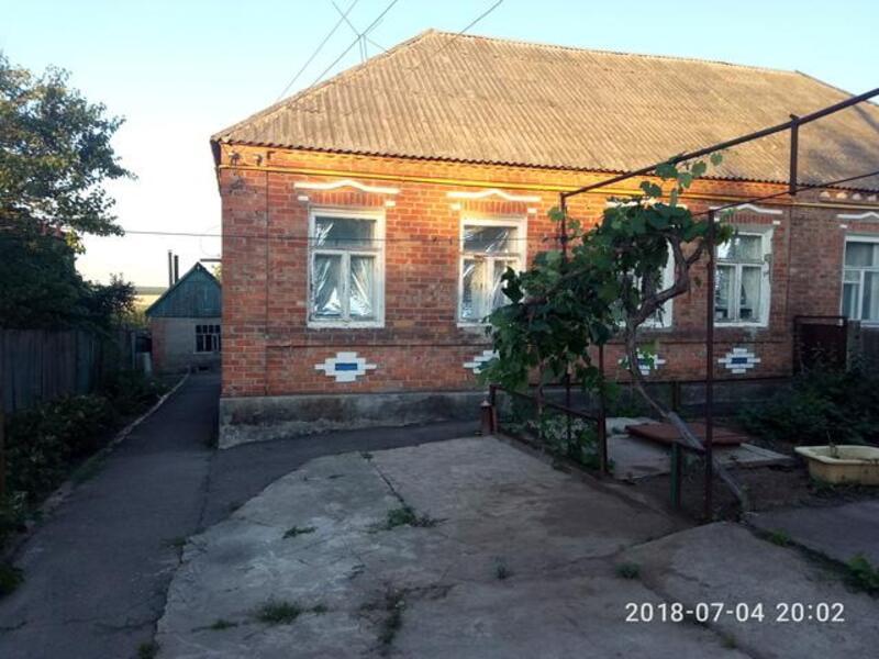Дом, Высокий, Харьковская область (482179 7)