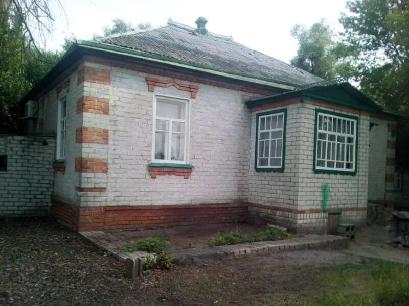 Дом, Терновая, Харьковская область (482244 1)