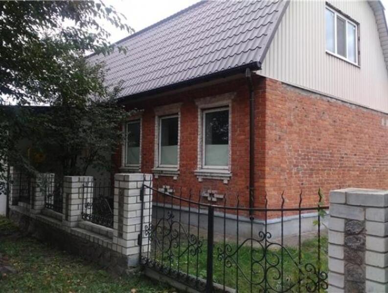Дом, Золочев, Харьковская область (482955 1)