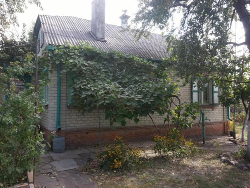 Дом, Песочин, Харьковская область (482975 3)