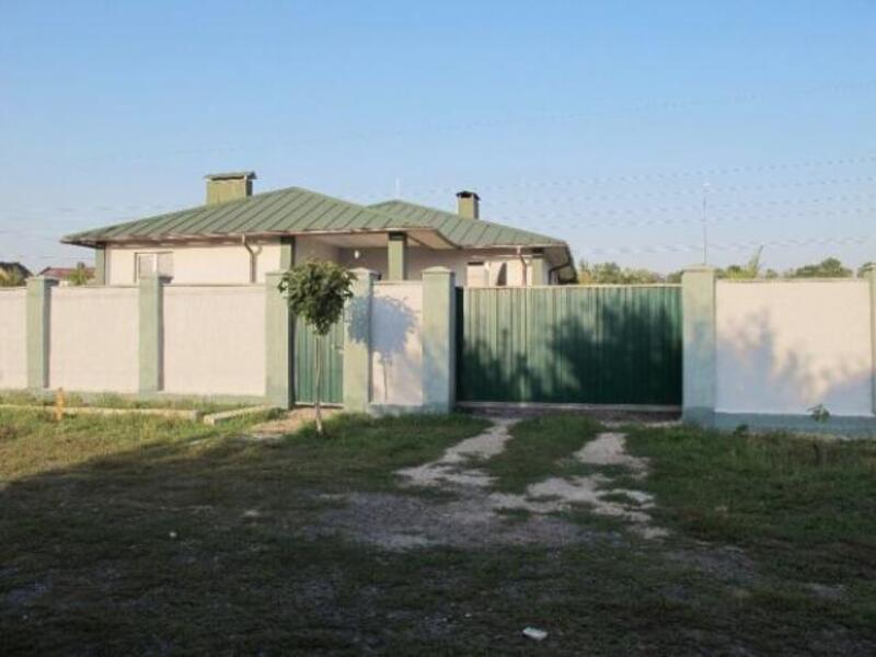 Дом, Черкасская Лозовая, Харьковская область (483067 6)