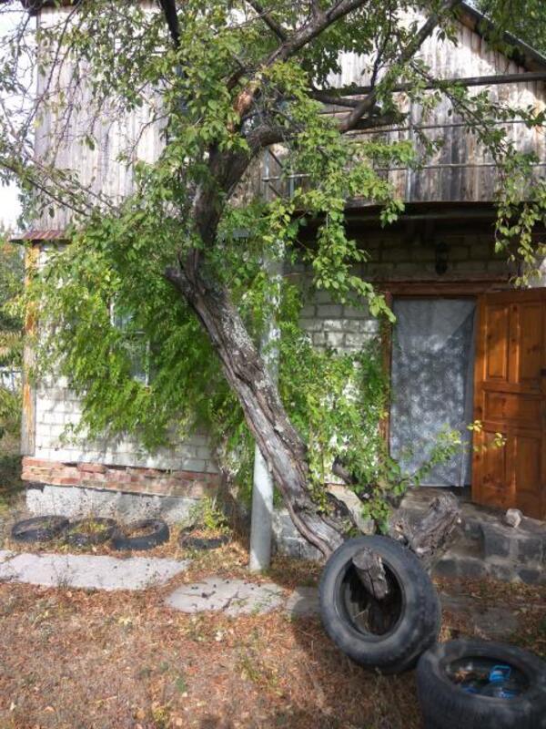 Дом, Новопокровка, Харьковская область (483156 3)