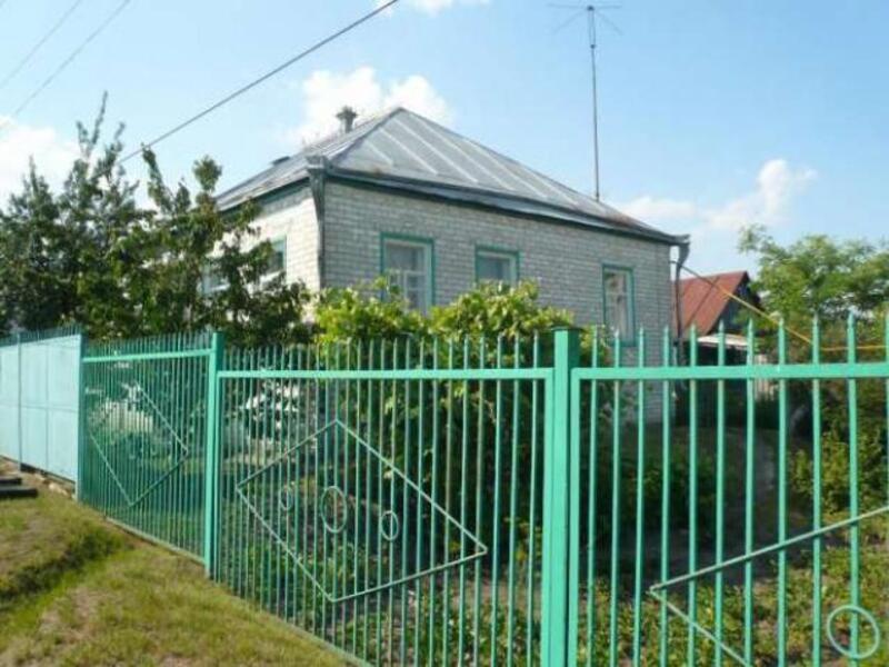 Дом, Люботин, Харьковская область (483211 2)