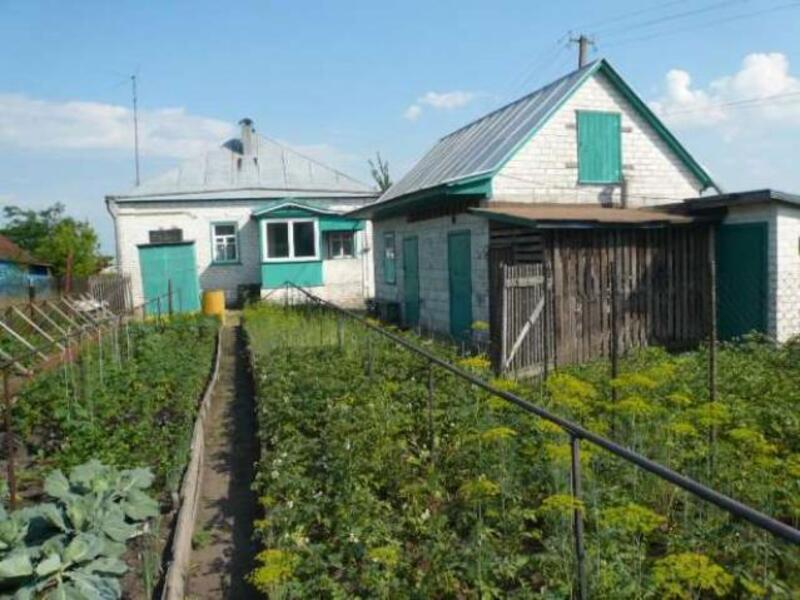 Дом, Люботин, Харьковская область (483211 3)