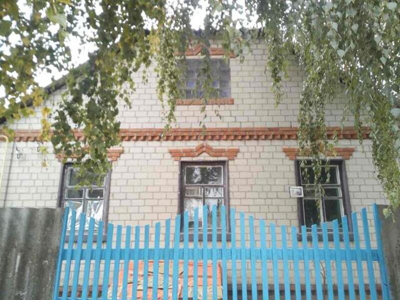 Дом, Мерефа, Харьковская область (483279 1)