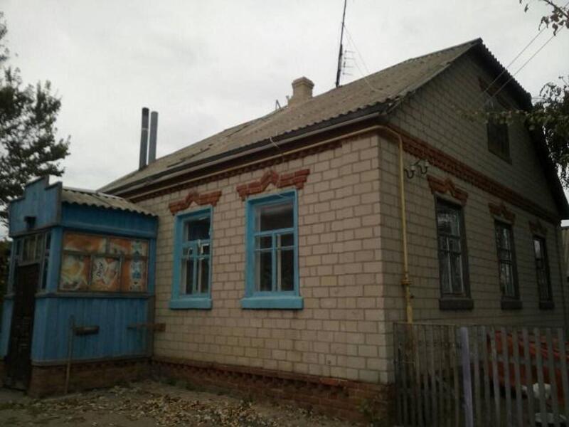 Дом, Мерефа, Харьковская область (483279 5)