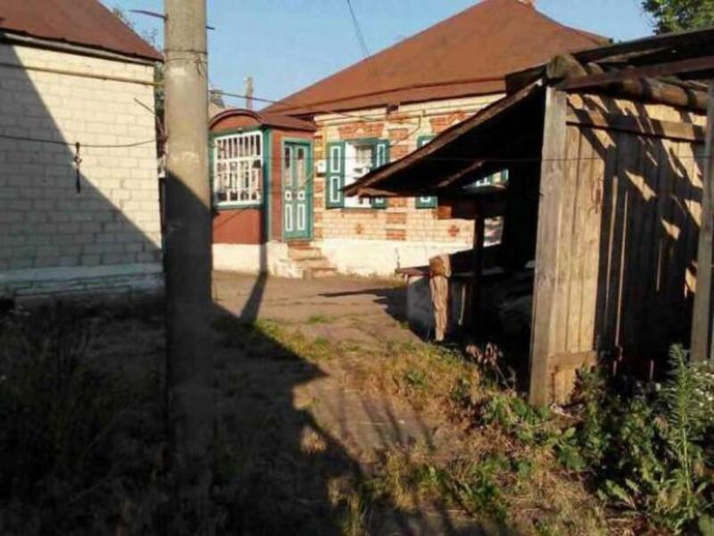 Дом на 2 входа, Солоницевка, Харьковская область (483430 1)