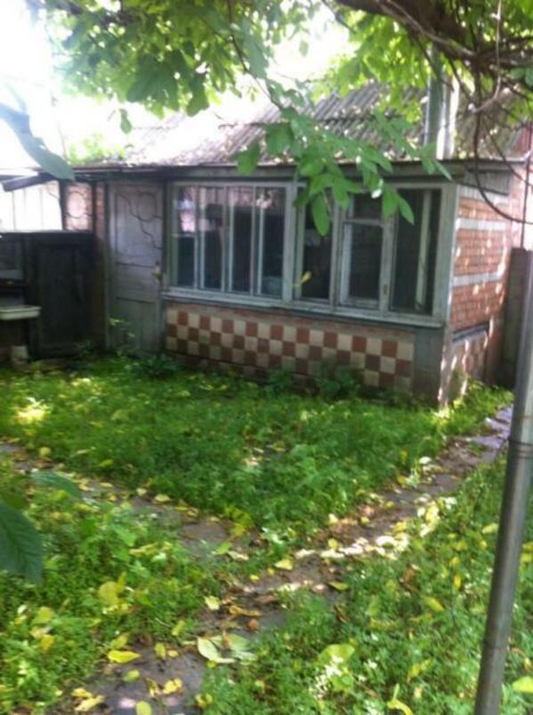 Дом, Харьков, ФИЛИППОВКА (483728 5)