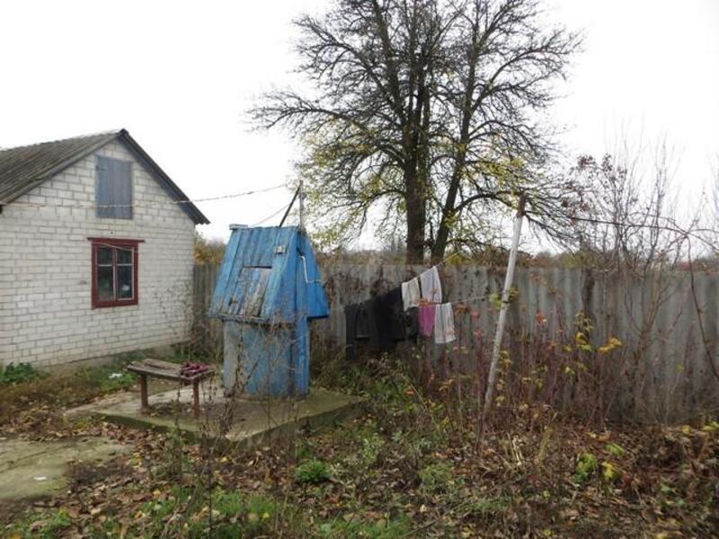 Дом, Буды, Харьковская область (483780 5)