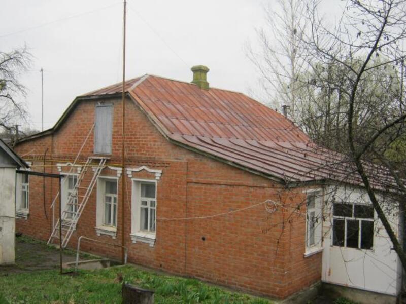 Дом, Высокий, Харьковская область (483904 1)
